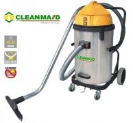 Máy hút bụi Clean maid model T 60
