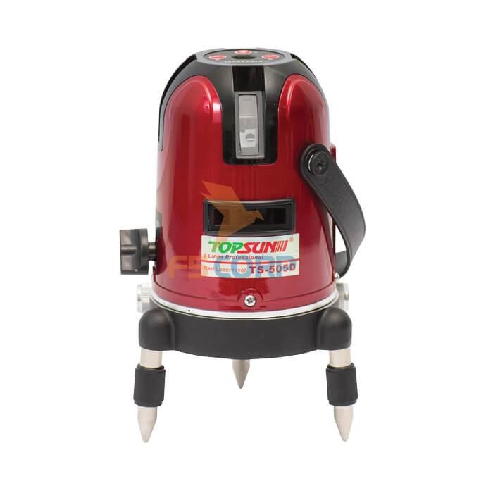 Máy cân mực Laser TS-505D