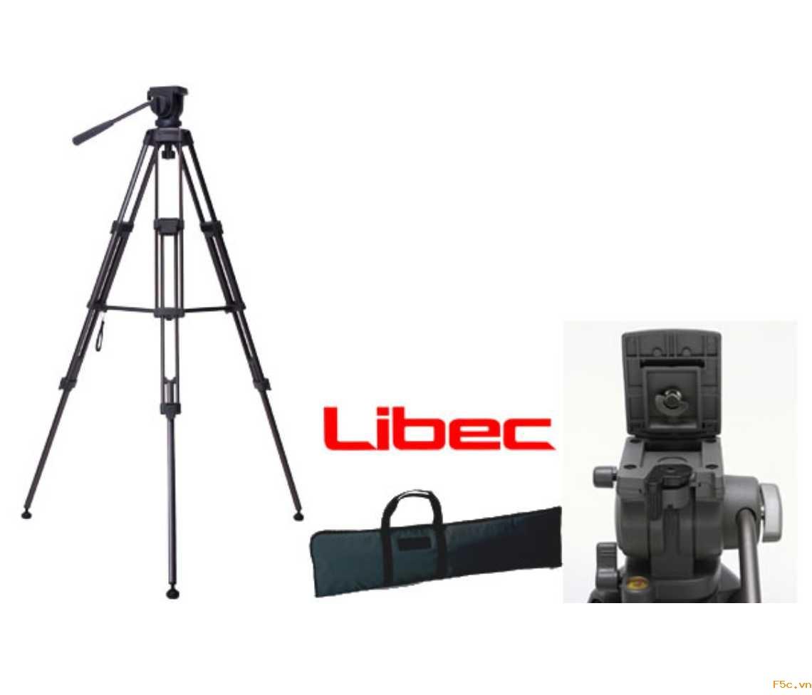 Chân để máy quay Libec TH-650DV