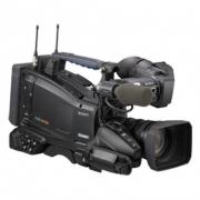 Máy quay phim chuyên nghiệp Sony XDCAM EX PMW-320K