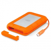 1TB Rugged Thunderbolt & USB 3.0 - STEV1000400
