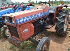 Máy cày HINOMOTO E232 2WD