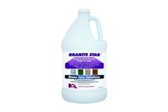 Hóa chất chuyên dùng đánh bóng sàn đá Granite Star( Đá hoa cương)