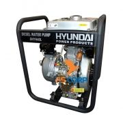 Máy bơm cứu hỏa Huyndai DHYT40L