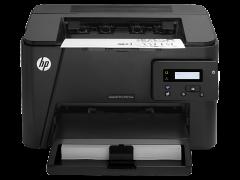 HP LaserJet Pro M203DW ( Duplex , network ,Wireless ) ( 1-5 users )