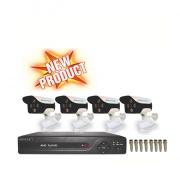 Camera + Đầu ghi hình SPYEYE SP 999AHD2.0.KIT
