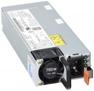 IBM 00AL533 System x 550W High Efficiency Platinum AC Power Supply for x3500 M5