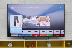 Tivi Sony 55X8500C, TV 4K, Android, 55 inch