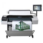 Máy scan HP DesignJet 4530 HD Scan