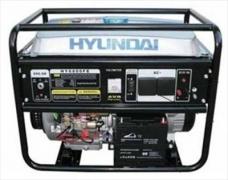 Máy phát điện xăng Hyundai HY 3000F
