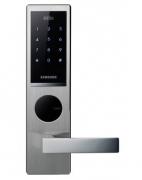 Khóa điện tử Samsung SHS-H635FBS/EN