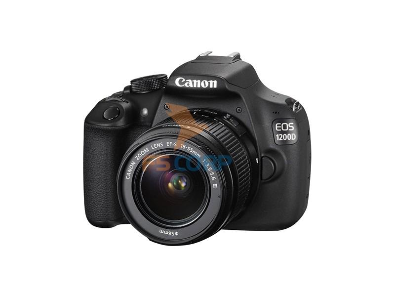 Máy ảnh KTS Canon 1200d kit 18-55 III