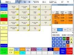 Phần mềm bán hàng F5-Restaurant