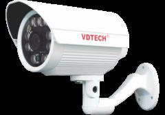 Camera VDTech VDT 306CM. 90 Lens 4