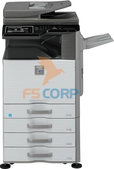 Máy photocopy Sharp AR-M464N