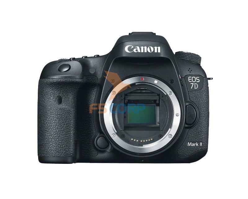 Máy ảnh Canon 7D Mark2