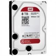 WD WD80EFZX RED HDD 8TB lưu trữ cho NAS