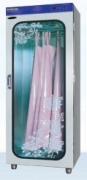 Tủ tiệt trùng quần áo ,tạp dề bằng UV và sấy khô Sungkyung SK-82018U