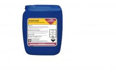 Hóa chất khử trùng vệ sinh sàn- Nhà xưởng và trần tường dạng bọt Sanifoam-NCL