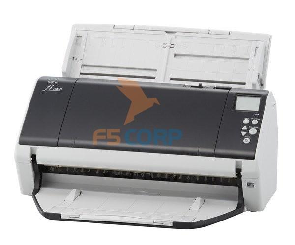 Máy Scan Fujitsu Scanner fi-7480