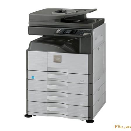 Máy Photocopy SHARP AR-6026N