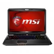 """MSI GT70 2PE(Dominator Pro)-1685XVN 4810MQ Core I7 16GB 1TB SSD 15.6"""" GTX 870M 3GB"""