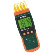 Máy đo nhiệt độ 4 kênh Extech SDL200