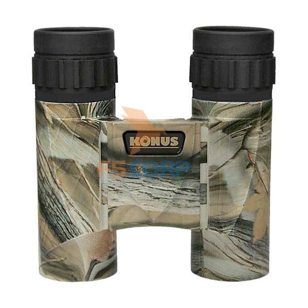 Ống nhòm chống nước Konus Forest 8x21