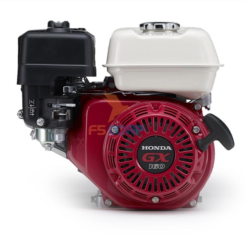 Động cơ xăng Honda - GX160T2 CHB3