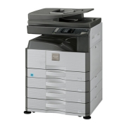 Máy Photocopy SHARP AR- 6031N