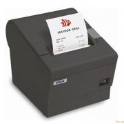 Máy in nhiệt TM-T82 Cổng kết nối: USB+parallel, USB+RS232, LAN