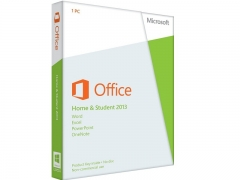Office Home and Student 2013 32-bit/x64 English APAC EM DVD
