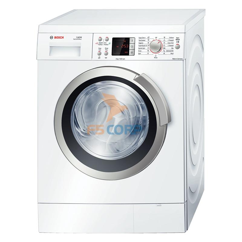 Máy giặt Bosch WAS24468ME
