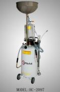 Máy hứng, hút dầu thải dùng khí nén HPMM HC-2097