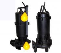 Bơm chìm hút nước thải Ebara 65DVSA 5.75 ( có phao )