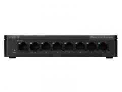 Cisco SF90D-08 8-Port 10/100 Desktop Switch