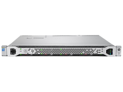 Máy chủ HP ProLiant DL360 Gen9 E5-2620v3 1P 8GB-R B140i 8SFF SATA 500W PS CTO Server