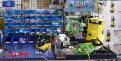 Dịch vụ sửa chữa máy phun áp lực Karcher