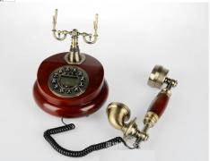 Điện thoại giả cổ để bàn (VT9702)