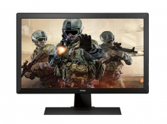 BenQ Gaming Monitor RL2455HM Black-Red 24