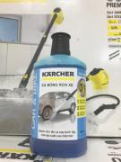 Nước rửa Karcher 3 trong 1, 1L 6.295-750.0