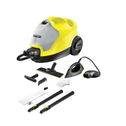Máy vệ sinh hơi nước Karcher SC 4 Easy Fix IRON 1.512-461.0