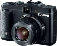 Máy ảnh Canon G16