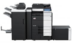Máy Photocopy KONICA Bizhub 654e