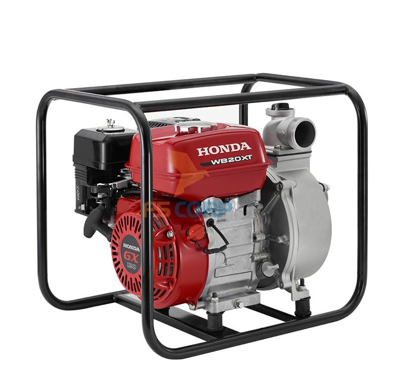 Máy bơm nước Honda - WB20XT3 DR