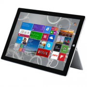 Surface Pro 3 Core i3 4020 4GB 64GB HD4400 Win 8.1