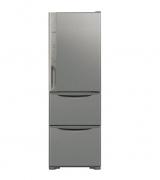 Tủ lạnh Hitachi R-SG32FPGV, dung tích 315L, công nghệ Inverter