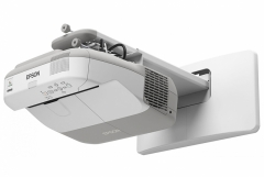 Máy chiếu Short Throw Epson EB-1430Wi Business Projector