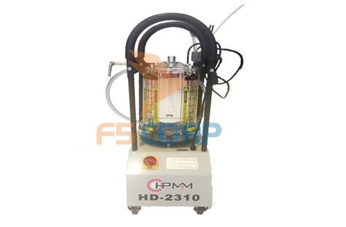 Máy hút dầu thải khí nén HPMM HD-2310