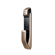 Khóa vân tay Samsung SHP-DP728 ( Màu vàng)